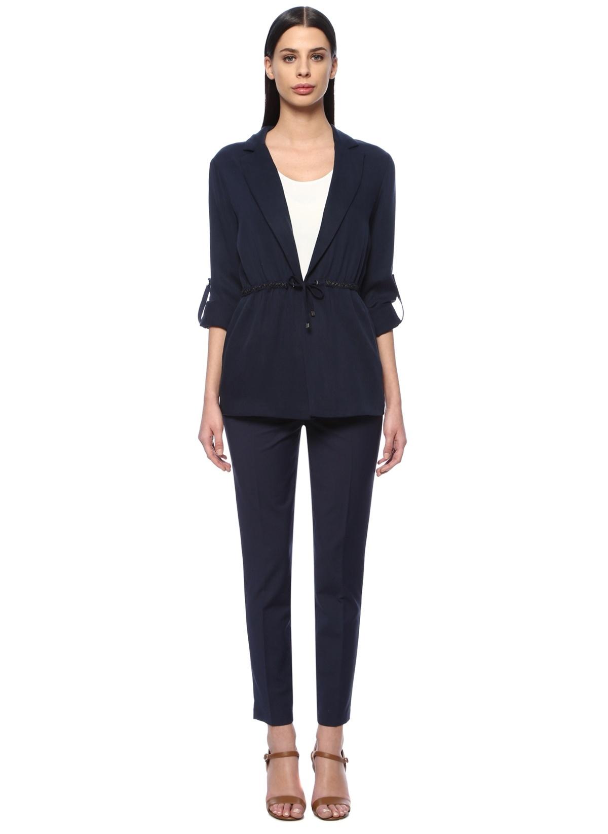 Network Slim Fit Kumaş Pantolon 1068522 K Pantolon – 321.3 TL